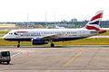 British Airways, G-EUPE, Airbus A319-131 (16270470839).jpg