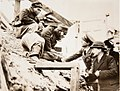 British Labor Leadermat, Madrid Front-Line Trenches, Madrid - Google Art Project.jpg