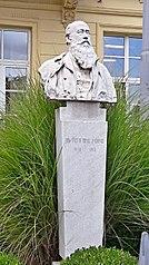 Bust of Václav Robert Kounic