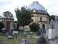 Brompton Cemetery Chapel 02.JPG