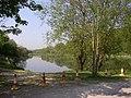 Brookfoot Lake, Southowram - geograph.org.uk - 169891.jpg