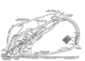 Brooklands map (Autocar Handbook, Ninth edition).png