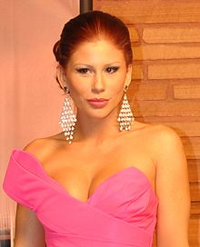Brooklyn Lee at AVN Awards 2011 crop.jpg