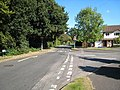 Browns Lane - geograph.org.uk - 559503.jpg