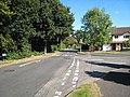 Browns Lane - geograph.org.uk - 559503.jpg
