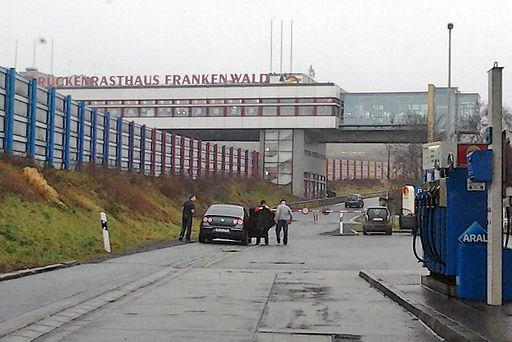 Brueckenrasthaus frankenwald nordwest 2011-12-23 14.02.36