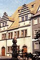 Brunnen, Weißenfels (?) DDR May 1990 (3831433710).jpg