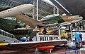 Bruxelles Musée Royal de l'Armée Flugzeug 05.jpg