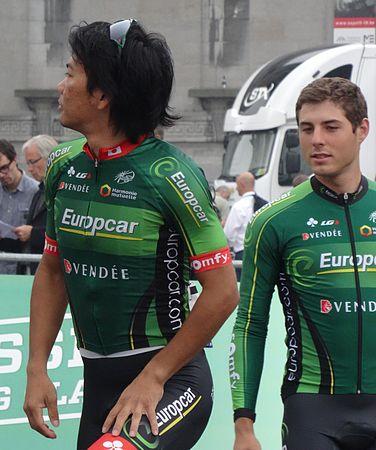 Bruxelles et Etterbeek - Brussels Cycling Classic, 6 septembre 2014, départ (A164).JPG
