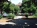 Bubeneč, Rooseveltova, park.jpg