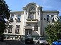 Bucuresti, Romania, Casa pe Str. Occidentului nr. 14, sect. 1.JPG