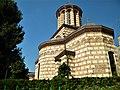 Bucuresti, Romania. BISERICA DOMNEASCA BUNA VESTIRE- Curtea Veche (B-II-a-A-18781) (imagine de ansamblu).jpg