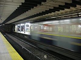 Lima (Buenos Aires Underground)