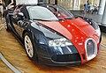 Bugatti Veyron Hermes Automobilforum 2011 (6020819933).jpg