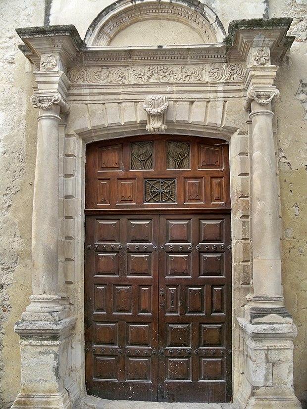Monument historique à Buis-les-Baronnies