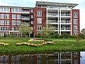 Buitenveldert-West, Amsterdam, Netherlands - panoramio (4).jpg