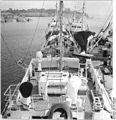 Bundesarchiv Bild 183-65946-0004, Volkswerft Stralsund, Mittel-Trawler für Fischerei.jpg