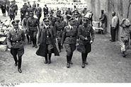 Bundesarchiv Bild 192-016, KZ Mauthausen, Besuch Heinrich Himmler