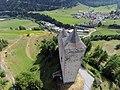 Burg Riom, aerial photography 11.jpg