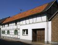 Buschhoven Fachwerkhaus Alte Poststr. 78 (02).png