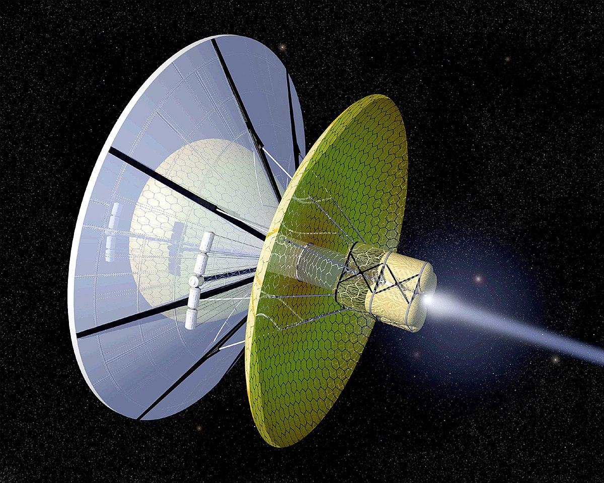 Interstellar Travel Wikipedia