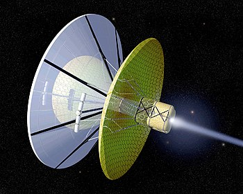 Interstellar travel - Wikipedia
