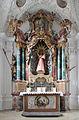 Buxheim Kartause Kirche Marienkapelle Altar.jpg