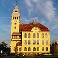 Bydgoszcz-gmach Technikum na ul.Św.Trójcy.JPG