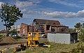 Bytom Rozbark mine boiler house 2020.jpg