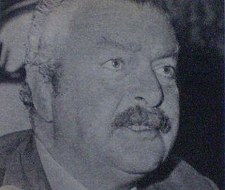 César Jaroslavsky Argentine politician