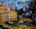 Cézanne Le cabanon de Jourdan.jpg