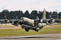 C-130H Hercules - RIAT 2014 (14895701731).jpg
