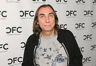 Pen Densham British screenwriter