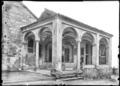 CH-NB - Muralto, Chiesa San Vittore, vue partielle extérieure - Collection Max van Berchem - EAD-7138.tif