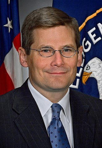Director of the Central Intelligence Agency - Image: CIA Michael Morell (cropped)