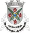 Coat of arms of Campo Maior