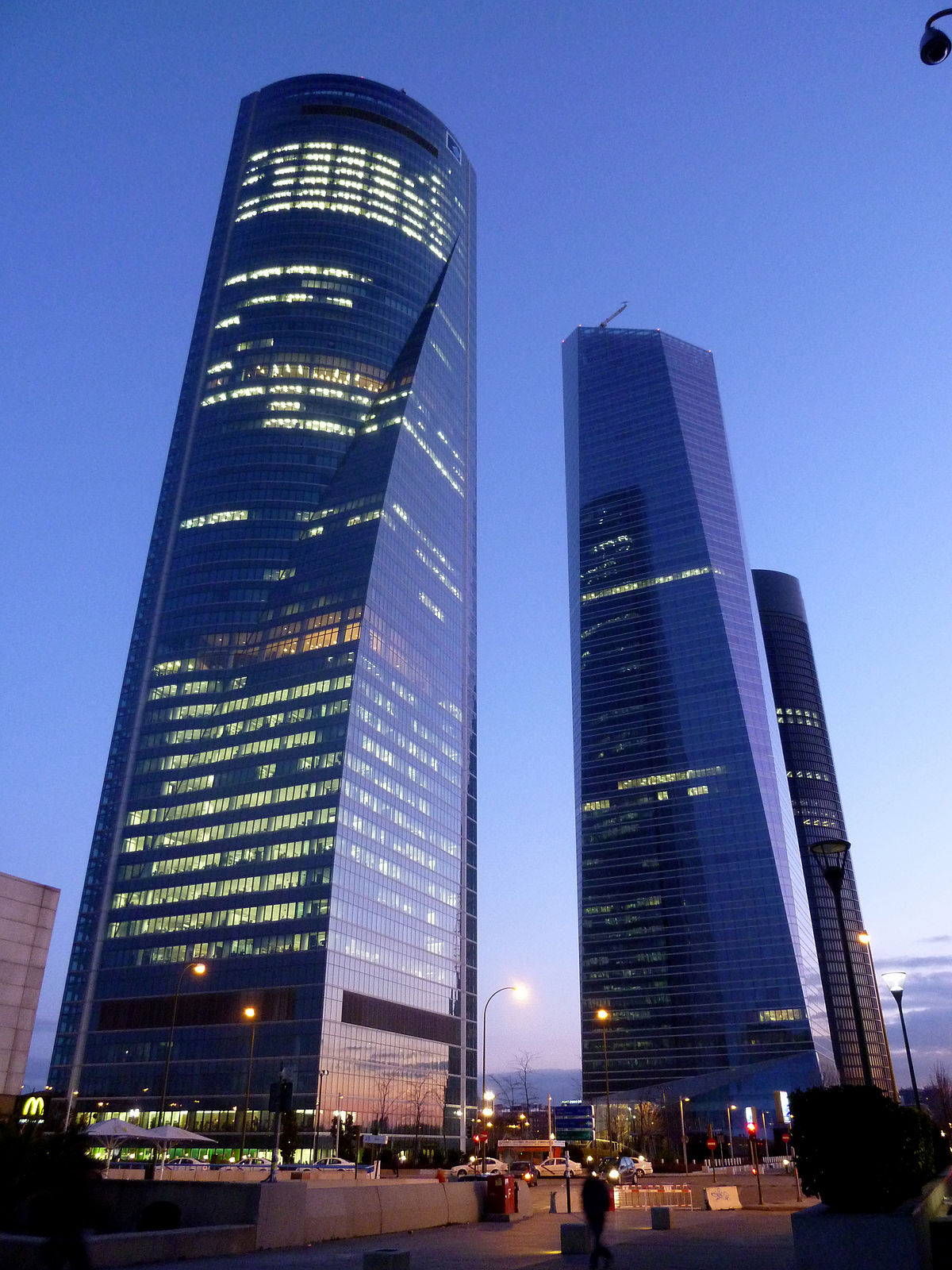 Economy Of Spain Wikipedia