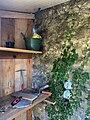 Cabane de jardin en construction à Saint-Rambert-en-Bugey (juin 2020) - 2.jpg