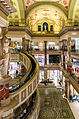 Caesars Palace shopping center Interior 2013.jpg