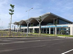 Cam Ranh International Airport Terminal 2.jpg