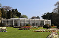 Camelia House from the south at Wollaton Hall, Nottingham, England.jpg