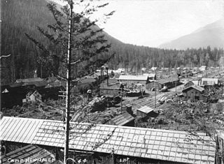 Foss, Oregon Unincorporated community in Oregon, United States
