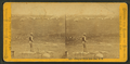 Camp at White Bear Den, D.T, from Robert N. Dennis collection of stereoscopic views.png