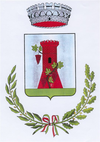Coat of arms of Campomorone