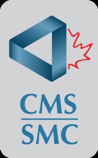 Canadian Mathematical Society