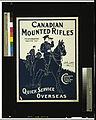 Canadian Mounted Rifles poster - original.jpg