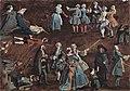 Canaletto - Studi di figure, inv. KFMV 249.jpg