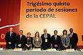 Canciller Eda Rivas preside diálogo de altas autoridades (14145599525).jpg
