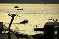 Cantabria. Puerto Chico Port. Fisherman. Santander. Spain (3379236737).jpg