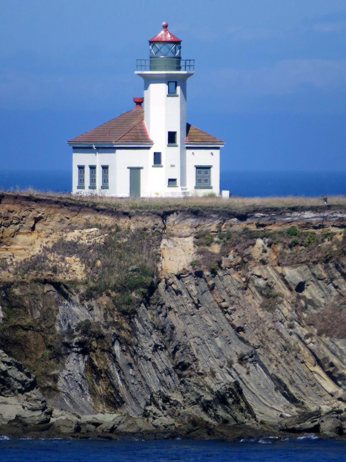 Cape Arago Light, Sunset Bay OR.jpg